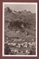 Graubünden - DAVOS-DORF - Parsennbahn - GR Graubünden