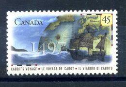 1997 CANADA SET MNH ** - Nuovi