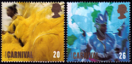 Grande Bretagne - Europa CEPT 1998 - Yvert Nr. 2052/2053 - Michel Nr. 1763/1764 ** - 1998