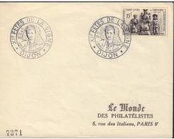 Ref. 438878 * MNH * - FRANCE. 1956. SAINT YVES . SAINT YVES - Briefe U. Dokumente