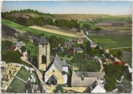 CPSM  Freneuse  L'église - Andere Gemeenten