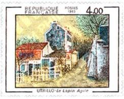 Ref. 123714 * MNH * - FRANCE. 1983. PIECES OF ART . OBRA DE ARTE - France
