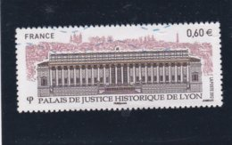 FRANCE  Oblitéré  N°4696 - REF MS - Frankreich