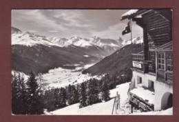 Graubünden - DAVOS - Gasthaus Strela-Alp - GR Graubünden