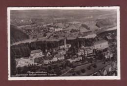 KANTONALE KRANKENANSTALT LUZERN - Fliegeraufnahme - LU Lucerne