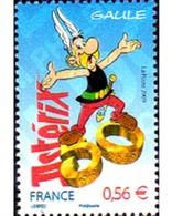 Ref. 240979 * MNH * - FRANCE. 2009. ASTERIX 50th ANNIVERSARY . 50 ANIVERSARIO DE ASTERIX - Comics