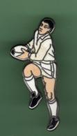 RUGBY XV *** JOUEUR N°5 *** Qualite Arthus *** 1061 (122) - Rugby