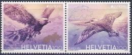 Europa 2019 / Switzerland / Set 2 Stamps - 2019