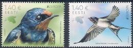 Europa 2019 / Estonia / Set 2 Stamps - 2019