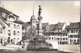 Zofingen - Thutplatz - HP1435 - AG Argovie