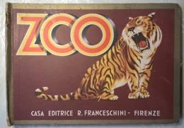 ZOO ED. FRANCESCHINI - Enfants