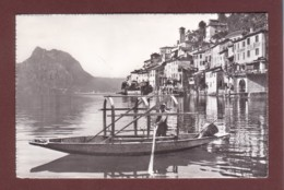 Ticino - GANDRIA - Barque - TI Tessin