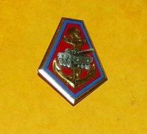 21° Régiment D'Infanterie De Marine, 4° Esc, TCHAD 83, FABRICANT DELSART SENS, HOMOLOGATION SANS , BON ETAT VOIR PHOTO. - Armée De Terre