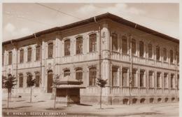 CARTOLINA -AVENZA SCUOLE ELEMENTARI (MASSA-CARRARA) -VIAGGIATA 1940 - Massa