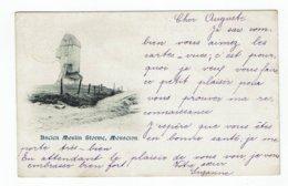 Mouscron Ancien Moulin Storme - Mouscron - Moeskroen