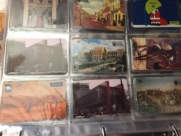 Beautiful Used Phonecards (#10) - Phonecards