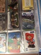 Beautiful Used Phonecards (#5) - Andere - Amerika