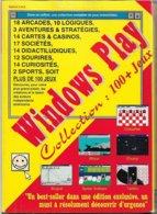 Windows Play - Jeux Pour Windows 3.1 (TBE+) - Other