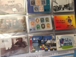 Beautiful Used Phonecards (#3) - Telefoonkaarten