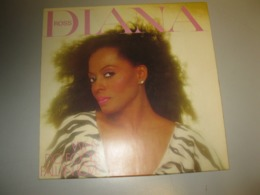 """VINYLE DIANA ROSS """"WHY DO FOOLS FALL IN LOVE"""" 33 T CAPITOL / EMI (1981) - Disco, Pop"""