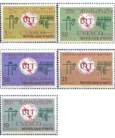 Ref. 323563 * MNH * - HAITI. 1965. 20th ANNIVERSARY OF UNESCO . 20 ANIVERSARIO DE LA UNESCO - Haiti