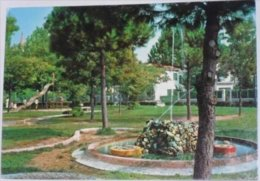 VENEZIA - Mestre Carpenedo - Giardini Viale Garibaldi - 1965 - Venezia (Venice)