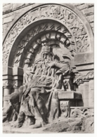 Germany - Kyffhäuser, Barbarossadenkmal - Monuments