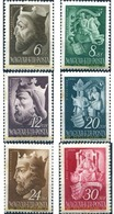 Ref. 324299 * MNH * - HUNGARY. 1942. REYES HUNGAROS - Nuovi