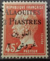 ALAOUITES 1925 - MLH - YT 19 - 2p/45c - Alaouites (1923-1930)