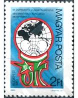 Ref. 325369 * MNH * - HUNGARY. 1983. ESPERANTO . ESPERANTO - Esperanto