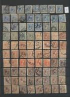 SPAIN- ESPAGNE -ESPANA  Stockbook Stamps  Over 1800 Stamps - Spain