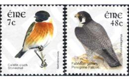 Ref. 132127 * MNH * - IRELAND. 2003. IRISH BIRDS . PAJAROS DE IRLANDA - Sellos