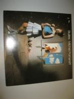 "VINYLE MICHEL POLNAREFF ""BULLES"" 33 T DISC'ATZ (1981) - Vinyl-Schallplatten"