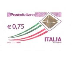Ref. 265538 * MNH * - ITALY. 2011. ITALIAN POST . CORREO ITALIANO - 6. 1946-.. Repubblica