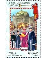 Ref. 269858 * MNH * - ITALY. 2011. FOLKLORE ITALIANO - 6. 1946-.. Repubblica