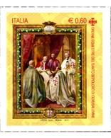 Ref. 272799 * MNH * - ITALY. 2011. ORDEN EQUESTRE DEL SANTO SEPULCRO DE JERUSALEN - 6. 1946-.. Repubblica