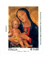 Ref. 274473 * MNH * - ITALY. 2011. CHRISTMAS . NAVIDAD - 6. 1946-.. Repubblica