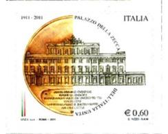 Ref. 274474 * MNH * - ITALY. 2011. - 6. 1946-.. Repubblica