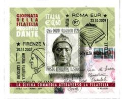 Ref. 274477 * MNH * - ITALY. 2011. DAY OF PHILATELY . DIA DE LA FILATELIA - 6. 1946-.. Repubblica