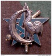 Pucelle Ltn CHATEAUREYNAUD Promotion EOR EAA , Officiers,  Draguignan, Artillerie - Hueste