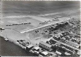Port De La NOUVELLE - Vue Aérienne Sur La Plage - Port La Nouvelle