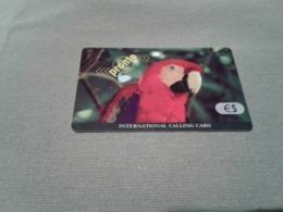 Belgium - Nice Prepaid Phonecard - Belgium