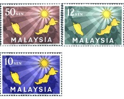 Ref. 244263 * MNH * - MALAYSIA. 1963. ADVENIMIENTO DE LA FEDERACION - Gran Bretaña (antiguas Colonias Y Protectorados)