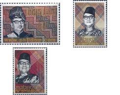 Ref. 340068 * MNH * - MALAYSIA. 1969. SOLIDARITY . SOLIDARIDAD - Malasia (1964-...)