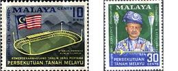 Ref. 221162 * MNH * - MALAYA. 1958. MERDEKA STADIUM . ESTADIO MERDEKA. - Malayan Postal Union