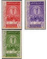 Ref. 340055 * MNH * - MALAYA. 1959. INAUGURACION DEL PARLAMENTO - Malayan Postal Union