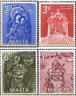Ref. 163803 * MNH * - MALTA. 1962. FESTIVAL DE LA GRAN SEDE - Malta (...-1964)
