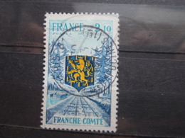 """VEND BEAU TIMBRE DE FRANCE N° 1916 , OBLITERATION """" PARIS - R. DES CAPUCINES """" !!! - Francia"""