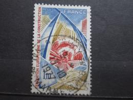 "VEND BEAU TIMBRE DE FRANCE N° 1934 , OBLITERATION "" SUCY-EN-BRIE "" !!! - Used Stamps"