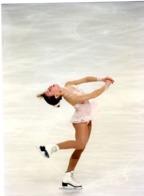 PATINAGE  - TROPHEE LALIQUE  1997  - TARA LIPINSKI - Sports